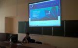 Cеминар на тему «Конкурс профессионального мастерства WorldSkills Russia»
