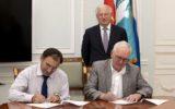 Кафедра развивает международное сотрудничество
