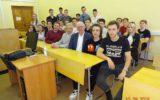 Гостевая лекция для студентов направления «Информационные системы и технологии»