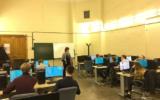 Гостевая лекция «Роль личности в профессиональной деятельности»