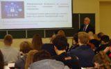 Участие в межрегиональной конференции «Информационная безопасность регионов России»