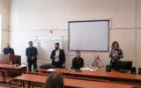 Встреча с представителями консорциума «Кодекс»